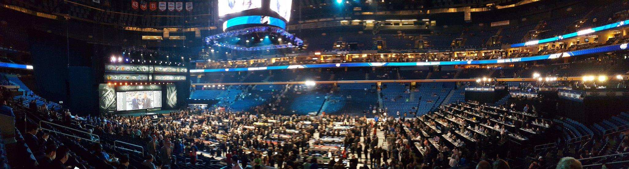CKM Sports_ 2016 NHL Draft