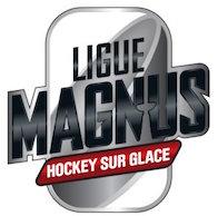 Ligue Magnes Logo